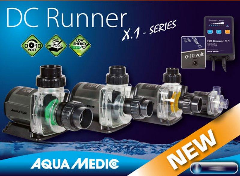 competitive price 2fb40 d96d0 DC Runner 3.2 - von Aqua Medic   Aqua Medic kaufen bei Top ...